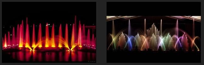 程控喷泉-杭州喷泉公司