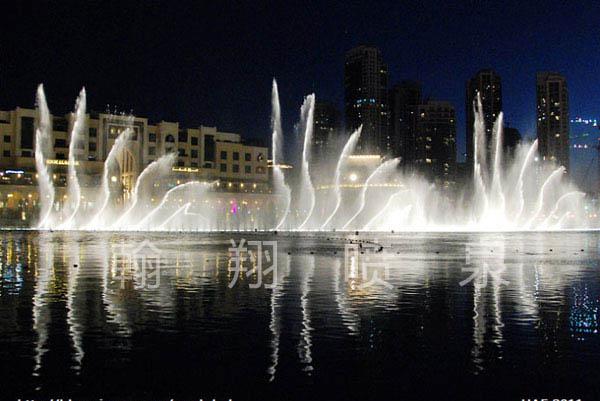 喷泉驱动电路图